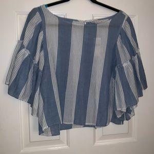 American Eagle blouse!!!